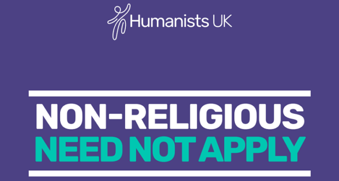 40% of faith schools favour religious children of any denomination