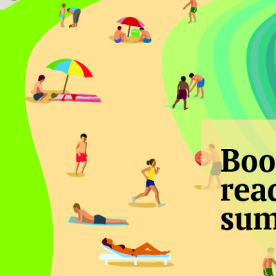 Books for teachers and school leaders - summer 2018