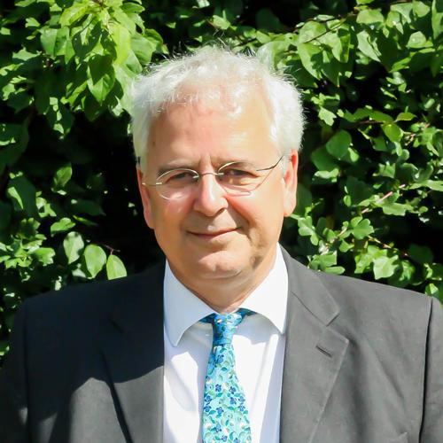 Paul Luxmoore, CEO, Coastal Academies Trust