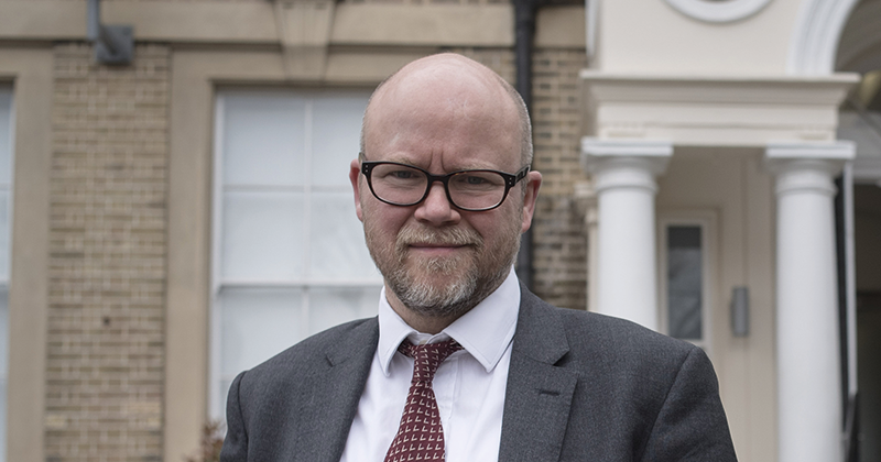 Toby Young got £55k payoff from New Schools Network