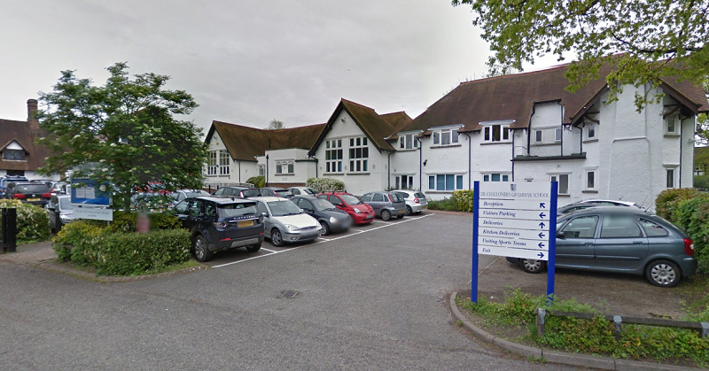 Grammar school ordered to tweak admissions policy following second home row