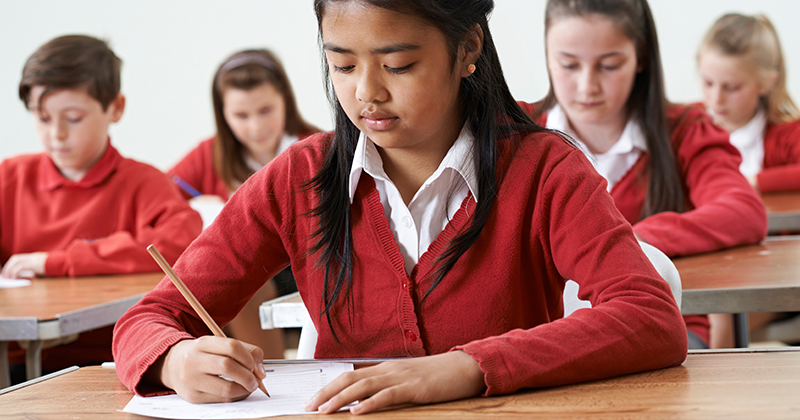 DfE urged to give more time for KS2 reading test after word count soars