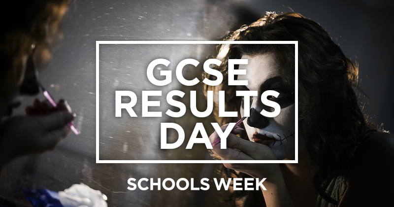 GCSE results 2018: Send us your (non-traditional) success stories!