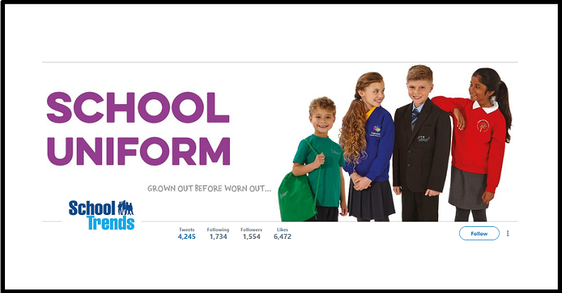 Uniform supplier School Trends leaves pupils in the lurch before new school term