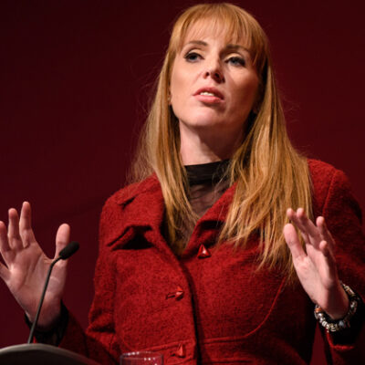 The 4 schools policies in Angela Rayner's Labour conference speech