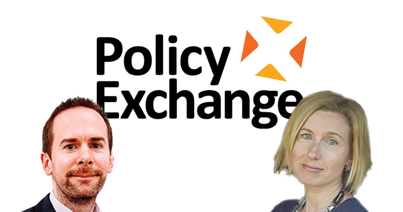 New education and skills team appointed at Policy Exchange