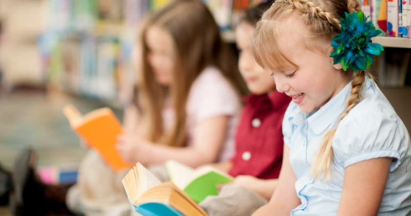 Phonics check: 82% meet 'expected standard' in 2018