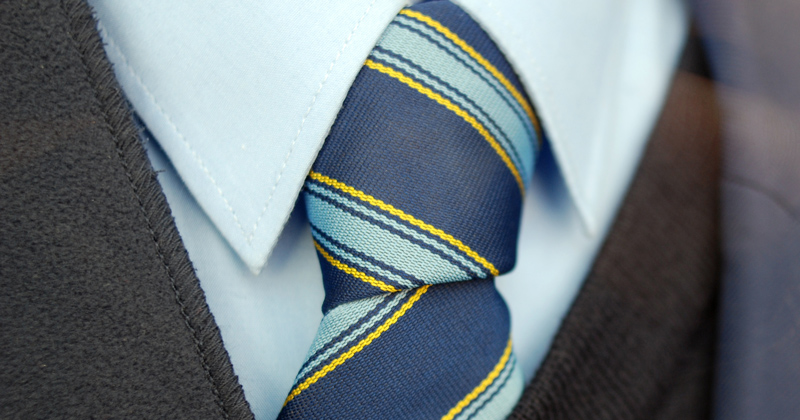 Government backs proposal to cut the cost of school uniforms