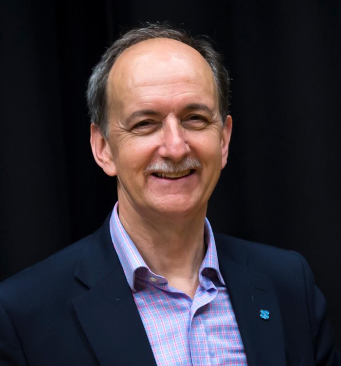 Frank Norris, Director, Co-op Academies Trust