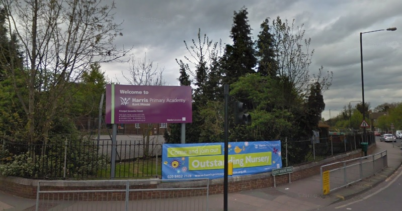 SATs results wiped at second Harris academy