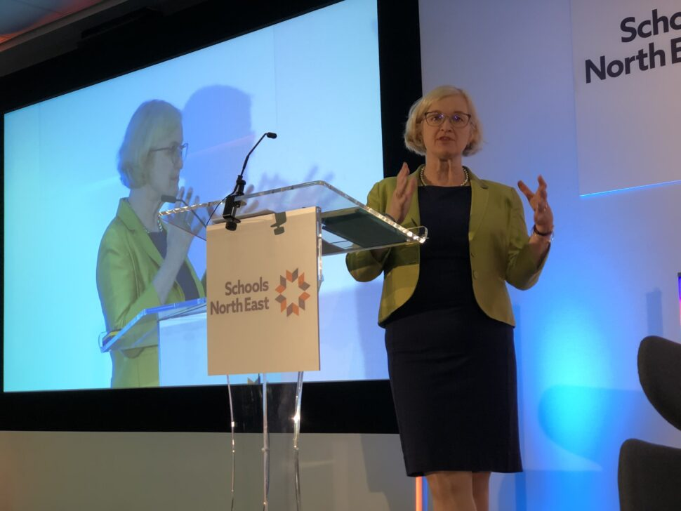 Ofsted chief 'horrified' by accusations of knowledge bias in curriculum review