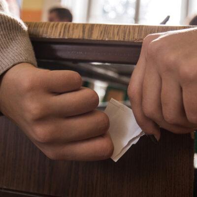 Trust boss demands crackdown on SATs cheating