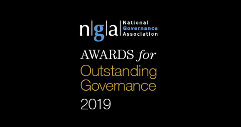 Schools urged to nominate governors and trustees for NGA awards