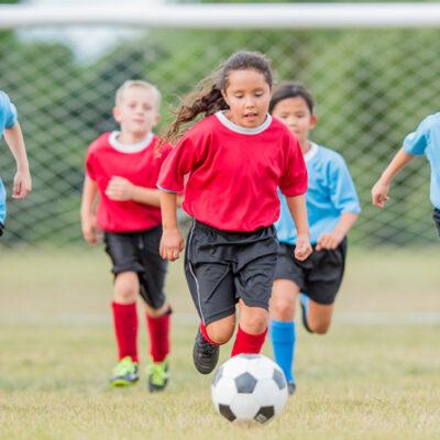 £2.5m scheme to help schools open-up facilities to get more kids active