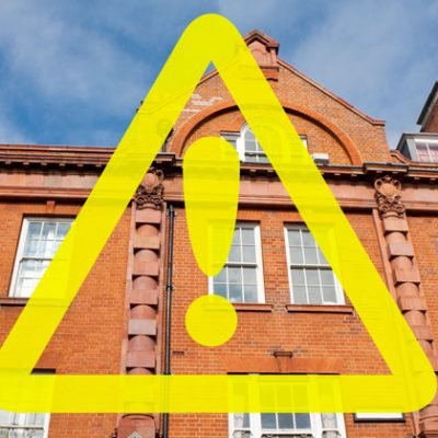 DfE finally takes action against failing private school