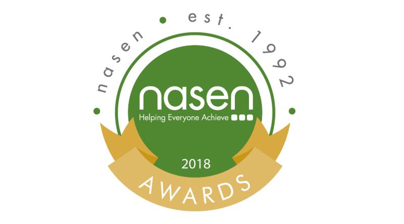 Revealed: The winners of the Nasen Awards 2018
