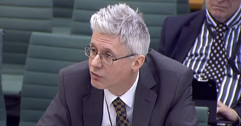 Ignoring teacher pay recommendations was a 'difficult decision', says DfE funding boss