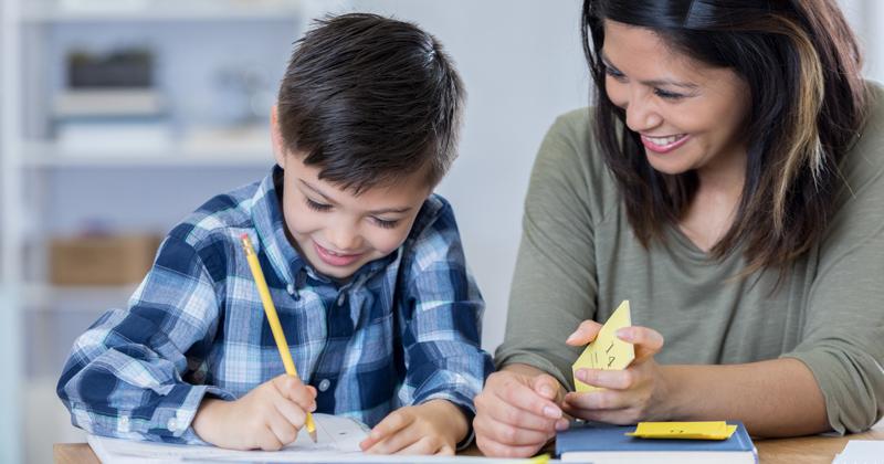 EEF: Weekly maths tutoring boosts progress by three months