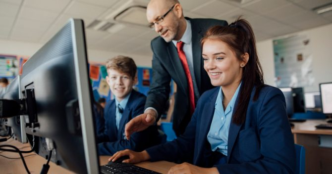 Exam boards to choose own programming assessments for computer science GCSE