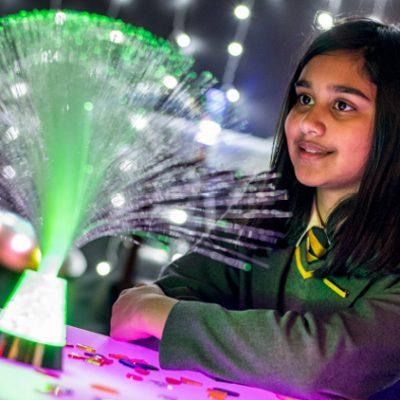 School uses 'nurture room' to calm pupils at risk of misbehaviour