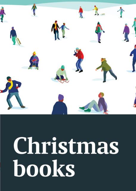 Books to buy teachers for Christmas