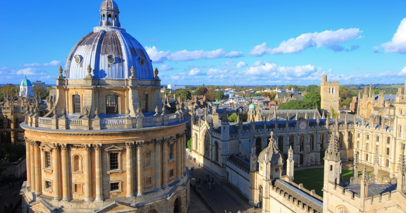 Eight top private schools dominate Oxbridge admissions