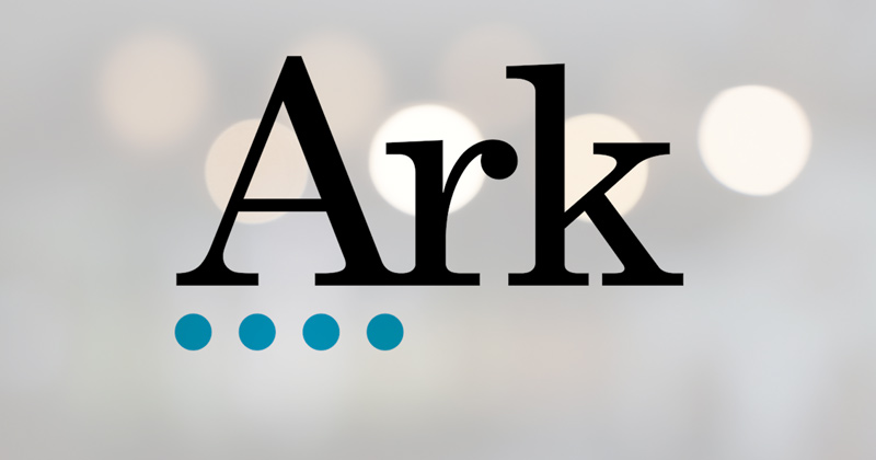 Ark celebrates 15th anniversary with branded M&Ms and guest speaker from New York