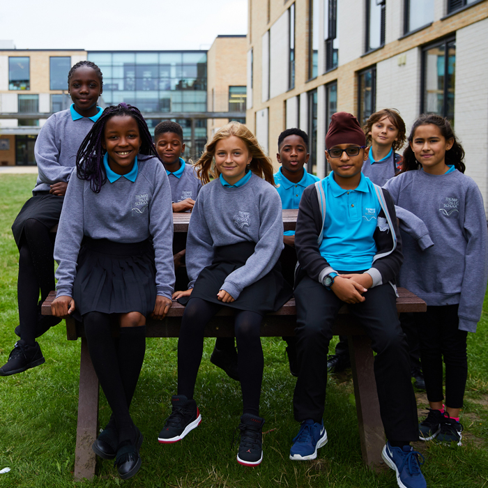 Thomas Tallis - The school using inclusion to reduce exclusion