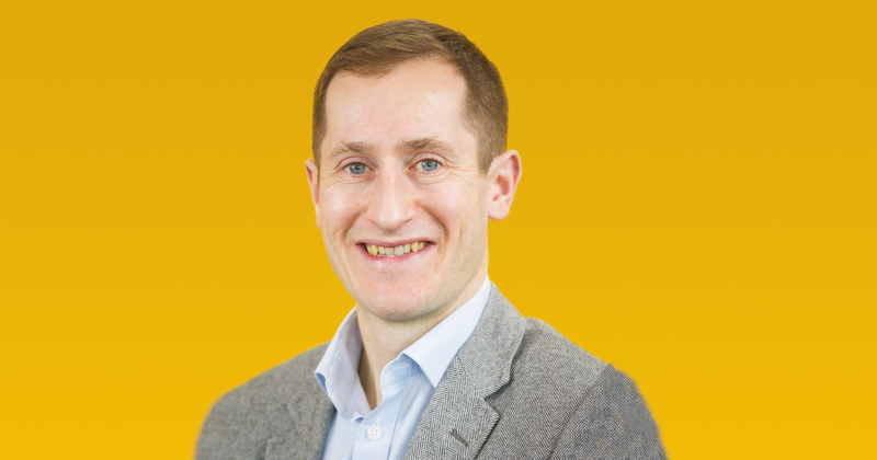 James Toop to leave Ambition School Leadership and Institute for Teaching