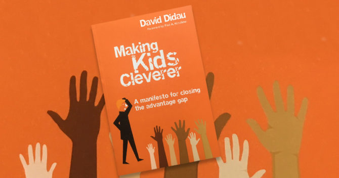 Making Kids Cleverer