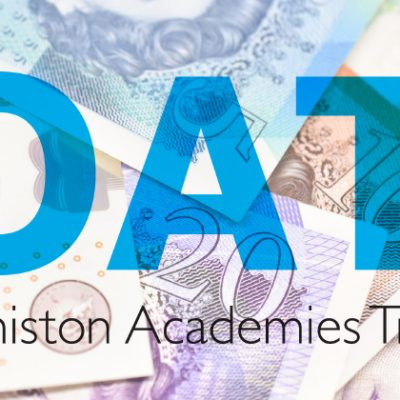 Ormiston Academies Trust got £1.1m government loan
