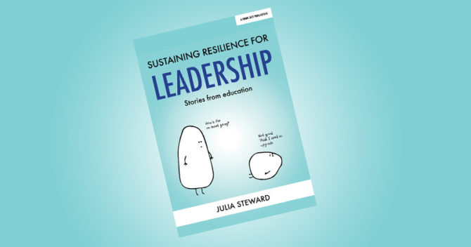 Sustaining Resilience for Leadership
