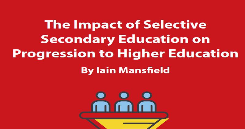 Academics accused of 'unconscious bias' against grammar schools in controversial HEPI report