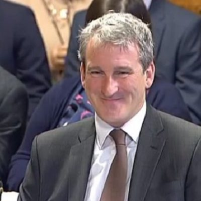 6 things we learned on accountability from Damian Hinds at the education select committee