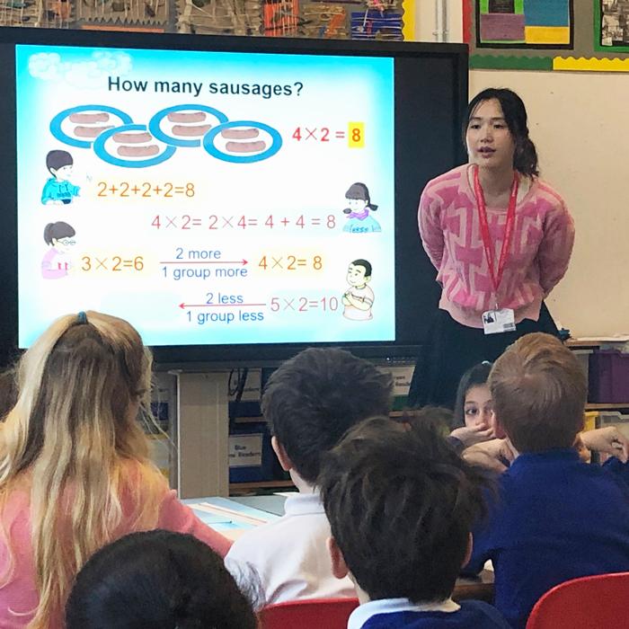 The Shanghai teacher exchange - was it worth it?