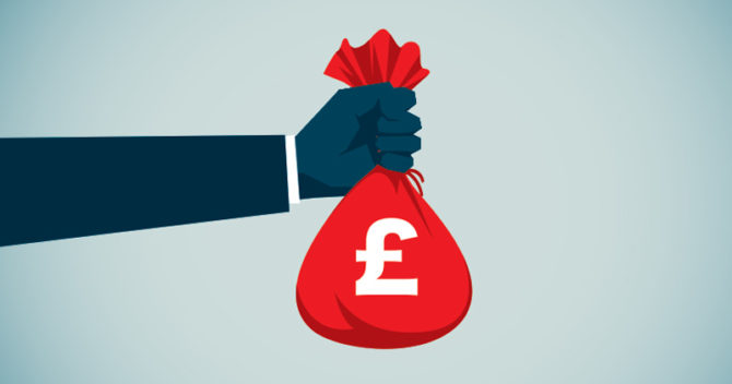 Academy trust in £122k severance pay deal despite 'significant' challenges