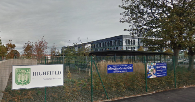 First non-faith school inspected at Star Academies Trust put in special measures