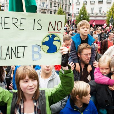 Ten things schools can do to address the climate crisis