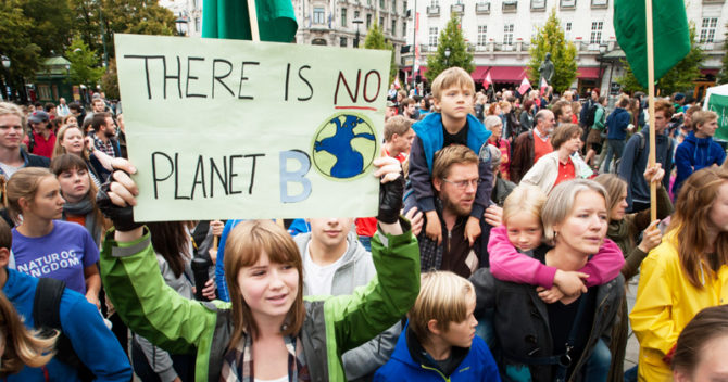 School communities can take action now on climate change