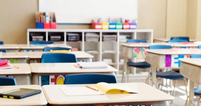 Schools can no longer close the gap for disadvantaged pupils