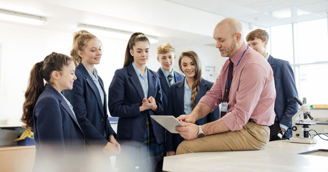 Academy trusts turn to 'grammar streams' in selective areas