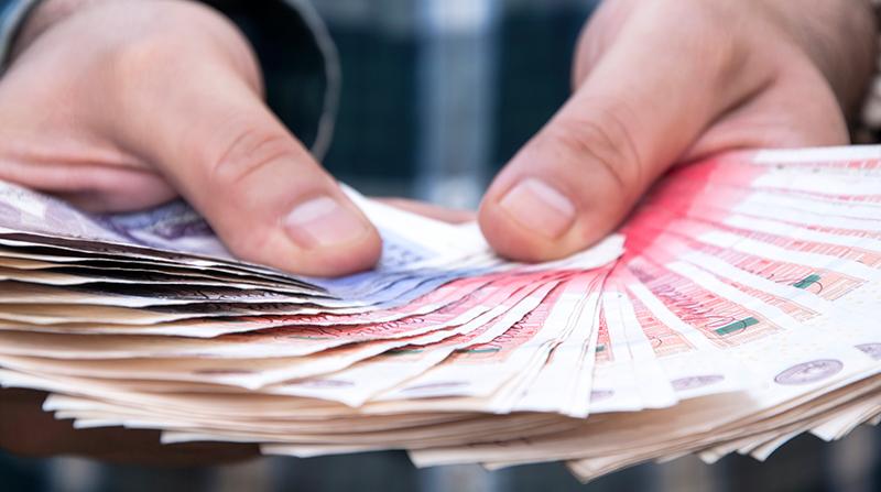 ESFA spends over £500k on cash awards for staff