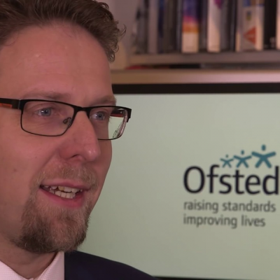 Ofsted director brands legal challenges 'colossal waste of money', tells schools to 'bring it on'