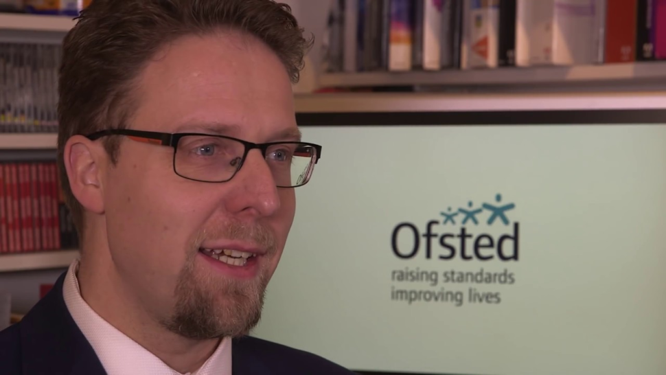 Ofsted director joins academy trust to lead its curriculum work