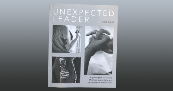 The Unexpected Leader
