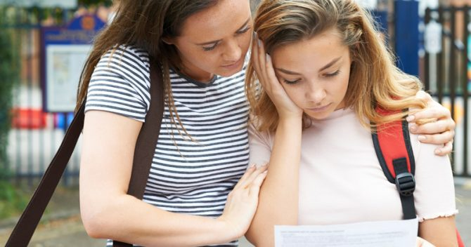 The government must address 'inexplicable variations' in sixth form colleges' A-level results