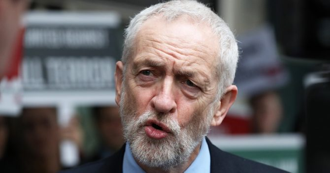 Corbyn: Labour will scrap SATs