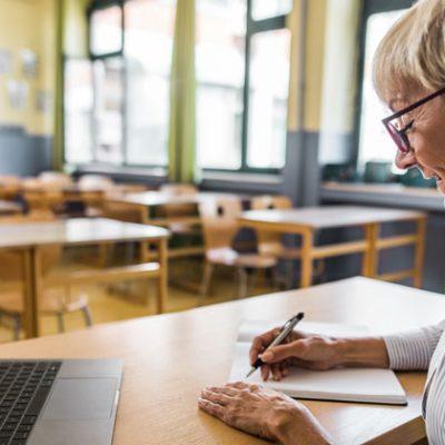Major private school chain quits Teachers' Pension Scheme