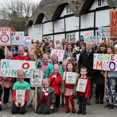 Church MAT halts restructuring plan after parent protests