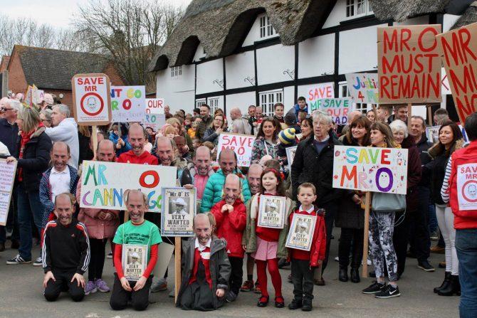 Trust halts restructuring plan for rural primaries after parent protests